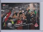 2016 Topps Now MLS Soccer Cards - MLS Cup 13