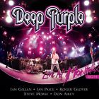 Deep Purple & Orchestra Live At Montreux 2011 Audio CD New Sealed