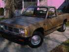 1988 GMC Sonoma  1988 for $3700 dollars