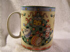 222 FIFTH 12 DAYS OF CHRISTMAS MUG DAY 9-DRUMMERS DRUMMING MINT