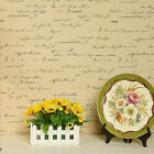 Vintage Damask Wall Paper Embossed Textured Rolls Home Decoration