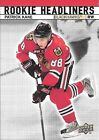 Patrick Kane Hockey Cards: Rookie Cards Checklist and Memorabilia Buying Guide 31