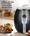 Air Fryer Low Fat Multipurpose Rapid Circulation 3.2Lts Fry Bake Grill Roast NEW