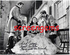 Gone with the Wind signed photo Fred Crane Brent twin Vivien Leigh candid RARE