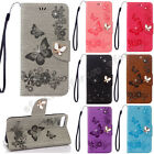 3D Bling Strass Fashion Flip Magnetic Stand Wallet PU Leather Lot Cover Case MT