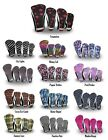Taboo Fashions Womens Ladies Golf 4 Piece Club Cover Head Cover Set