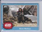 2016 Topps Star Wars Rogue One Mission Briefing Monday Trading Cards - Final Set 26