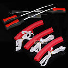 3x Tire Lever Tool Spoon Motorcycle Bike Tire Iron Change  Wheel Rim Protector