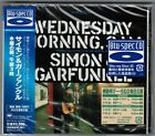 Sealed! SIMON&GARFUNKEL Wed Morning 3AM JAPAN Blu-spec CD Limited SICP-20140