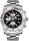 NEW BREITLING SUPER AVENGER II CHRONOGRAPH AUTOMATIC WATCH A1337111/BC29/168A