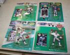 DREW BLEDSOE 8 PIECE STARTING LINEUP LOT 1994-2001 FREE SHIPPING