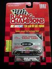 1997 NASCAR Racing Champions Johnny Benson #30 1:64 Chrome Chase Car 1/1,997