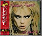 Sealed HANOI ROCKS-MICHAEL MONROE Not Fakin' It JAPAN CD PHCR-4159 w/OBI Free SH