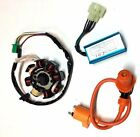 NEW GY6 150 MAGNETO STATOR COIL PERFORMANCE CDI BOX IGNITION COIL 150CC GO KART