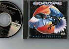 EUROPE Wings of Tomorrow JAPAN CD VDP-29 1984 1st issue 3500JPY w/PS Free S