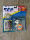 1991 Starting Lineup Ken Griffey Jr extended Mariners with Coin