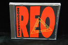 REO Speedwagon The Second Decade Of Rock And Roll 1981 To 1991[ITEM-83]