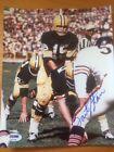 Bart Starr Football Cards, Rookie Card and Autograph Memorabilia Guide 50