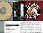 # Promo! NEAL SCHON & JAN HAMMER-JOURNEY Here To Stay JAPAN CD SRCS6273 w/OBI