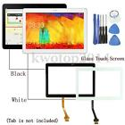 LCD Touch Screen Digitizer Glass Lens For Samsung Galaxy Tab 2 P5110 P5100 10.1