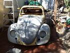 1969 Volkswagen Beetle Classic 1969 vw project vehicle REDUCED PRICE