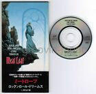 MEAT LOAF Rock&Roll Dreams Come Through JAPAN 3