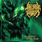 Intestine Baalism ‎– An Anatomy Of The Beast FREE REGISTERED SHIPPING!