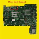 For ASUS G74SX Intel Mainboard 60 N56MB2800 GTX560M 2D Connector USA Stock