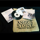 Angus Stone - Broken Brights Deluxe Ed CD, Playing Cards, Bag and Booklet NEW
