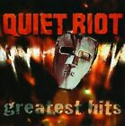 The Greatest Hits by Quiet Riot (CD, Feb-1996, Epic (USA)) ITEM-156