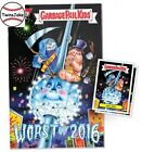 2017 Topps Garbage Pail Kids Comics 7