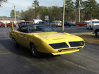 1970 Plymouth Road Runner 2dr 1970 Plymouth Superbird