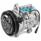 New Oem Denso A C AC Compressor  Clutch For Chevy Tracker