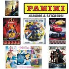 Buy 1 Get 1 50% Off! (Add 2 to Cart) Panini Sticker Album + 10 Packs of Stickers