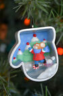 Hallmark  Cookie Cutter Christmas   Series 5th   2016 Ornament