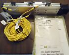 NEW PARKER 802 1758 A ELECTROMECHANICAL POSITIONING SYSTEMS SERIAL052433301A