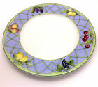 Fine China Mikasa Fruit Rapture Salad Plate Optima Microwave Safe Optima Lemon