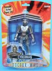 DOCTOR WHO CYBERMAN 6 inch action figure Character Options BBC