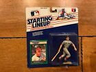 Wade Boggs- Starting Lineup Action Figure 1989- Collectible Boston Red Sox SLU