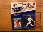 MARK MCGWIRE Starting Lineup Action Figure 1989- Collectible OAKLAND A'S SLU