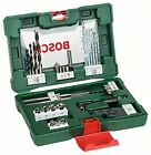 Bosch 2607017316 Drill Bit and Screwdriver Bit Accessory Set with Angle Driver (