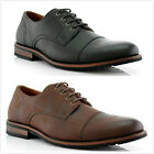 Brand New Mens Fashion Lace Up Oxford Dress Formal Classic Flat Shoes