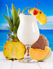 Pina Colada Type Soap Candle Making Fragrance Oil 1 16 Ounce FREE SHIPPING