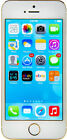 Apple iPhone 5s 16GB Gold Sprint Smartphone