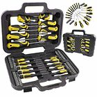 SPARES2GO Complete Mechanics Magnetic and Precision Screwdriver
