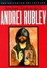 Andrei Rublev The Criterion Collection