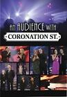 Coronation Street: An Audience with Coronation Street 2008 by Bfs Entertainment