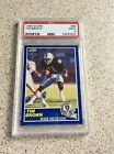 Tim Brown Football Cards, Rookie Cards and Autographed Memorabilia Guide 19