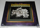 The Haunted Mansion Attraction NEW Music CD Dark Ride Omnimover Phantom Manor