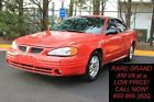 2002 Pontiac Grand Am Why below $700 dollars